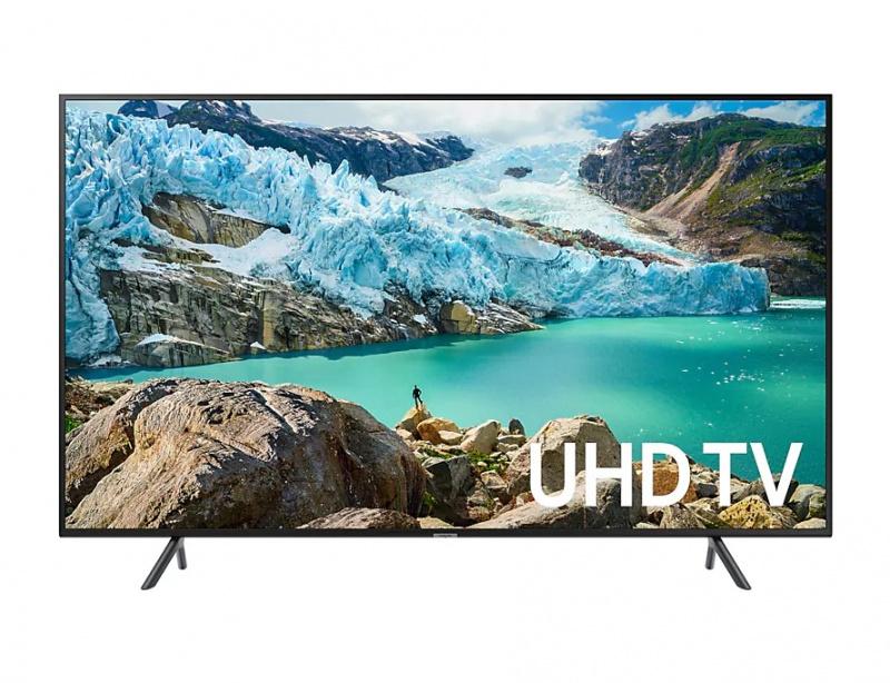 "Samsung 55"" 4K UHD 平面超高清電視 (55RU7100)"