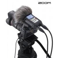 Zoom H4n PRO Handy Recorder 手提數碼錄音機【香港行貨】