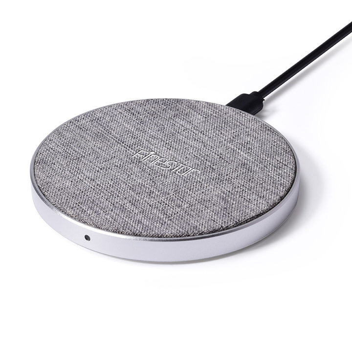 FINESTAR WP01 Wireless Charger Pad 無線充電板