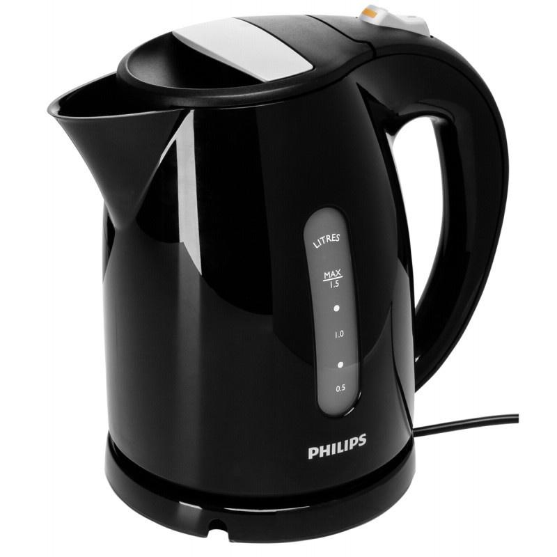 Philips HD4646 電熱水煲 [2色] 1.5L 2400 W 歐洲波蘭製