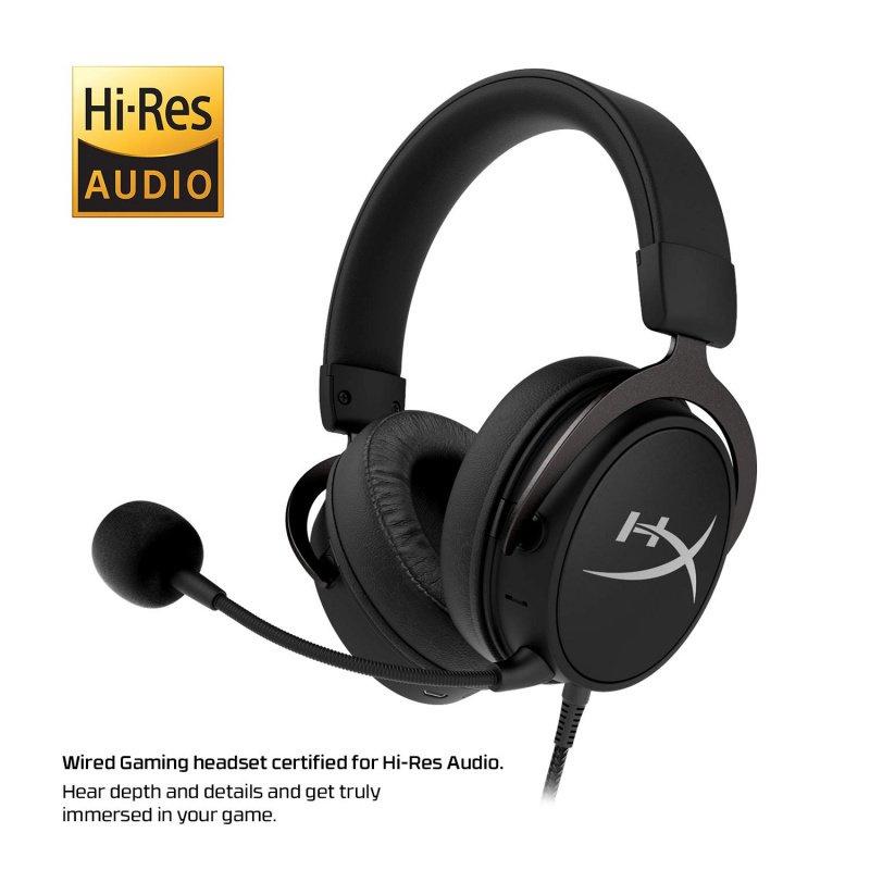 Kingston HyperX Cloud MIX 無線/有線遊戲耳機