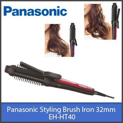 Panasonic EH-HT40-K Bob-style 捲髮梳