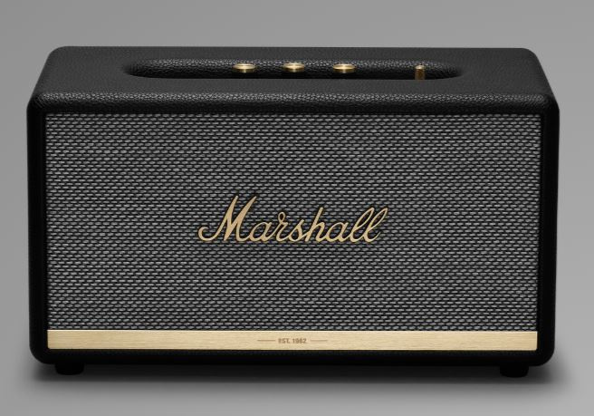 Marshall STANMORE II BLUETOOTH [3色] NEW COLOR :啡色