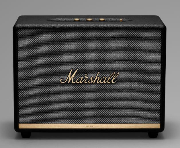 【香港行貨】Marshall WOBURN II BLUETOOTH [3色]