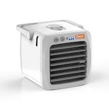 Walk Cool 手提式冷風機 - 360度傾倒不漏水設計