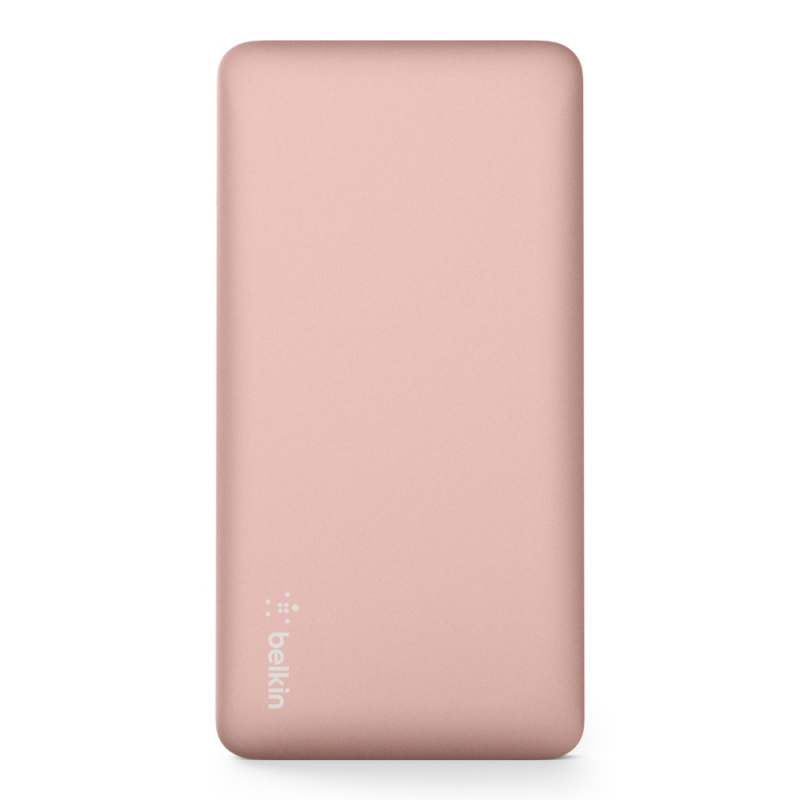 Belkin Pocket Power 5K 5,000 mAh 行動充電器 (附送贈品)