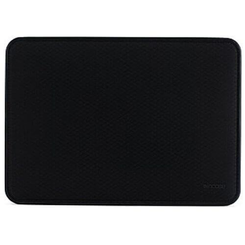 Incase Icon Sleeve Housse ICON (MacBook Air 13-2018, MacBook Pro Thunderbolt 3) Black