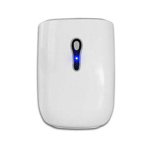 TSK - 迷你光觸媒空氣淨化抽濕機(500ML)