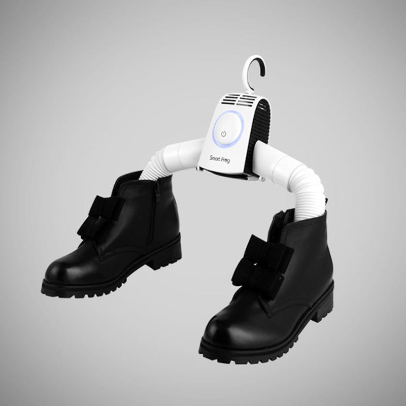 Smartfrog 便攜烘乾衣架 微型摺叠快速乾衣機