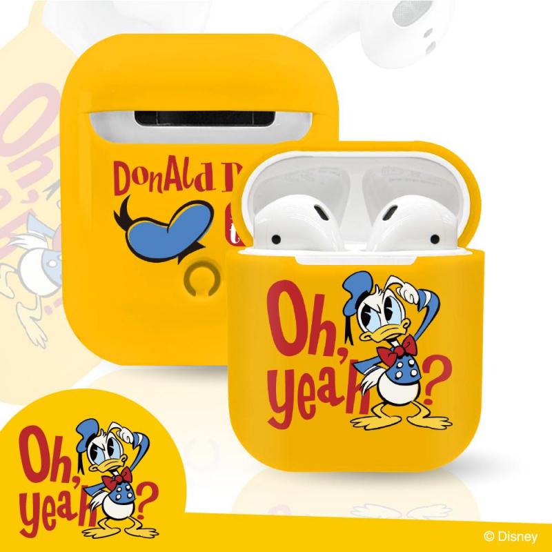 Disney迪士尼系列 正版授權 Airpods Case 硬殼 [5款]