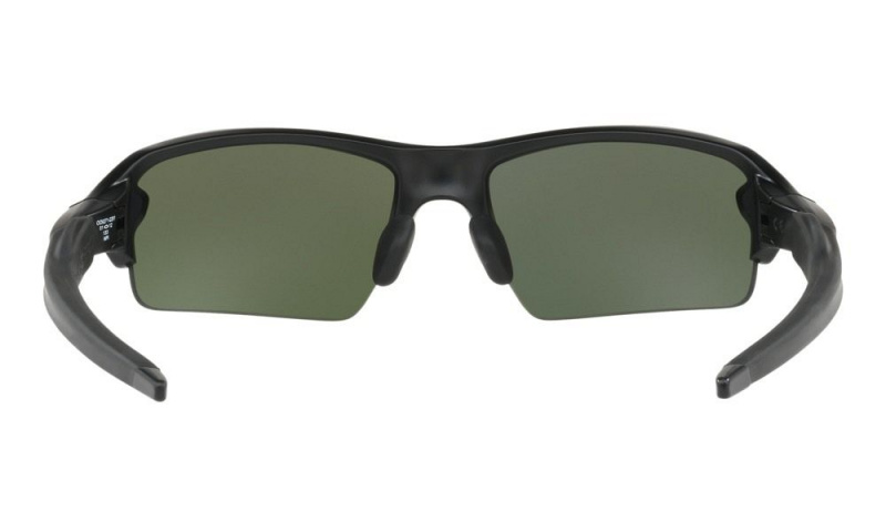 OAKLEY OO9271-2261 FLAK™ 2.0 (ASIA FIT) MATTE BLACK 太陽眼鏡