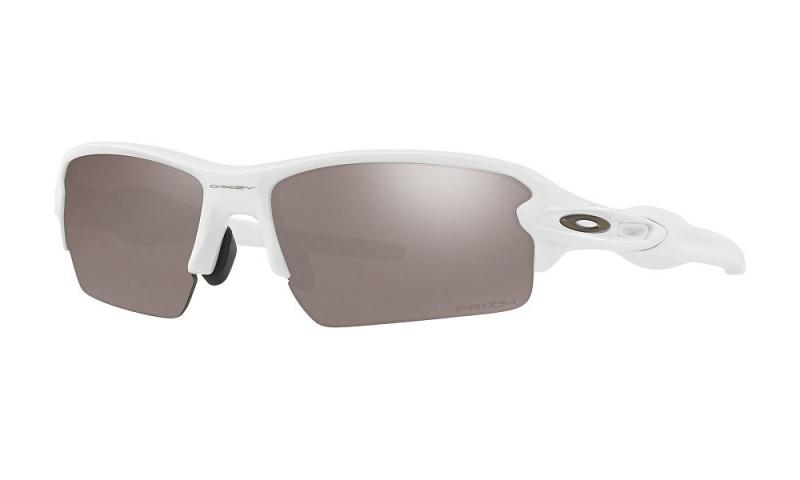 OAKLEY OO9271-2461 FLAK™ 2.0 (ASIA FIT) POLISHED WHITE 太陽眼鏡