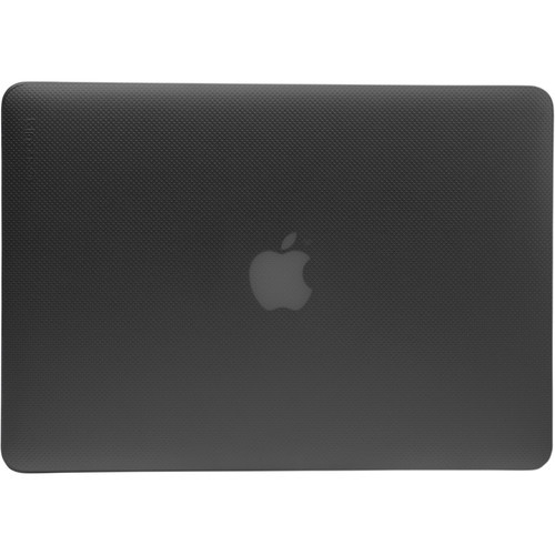 """Incase Designs Corp Hard-Shell Case for MacBook Air 13"""" (Dots-Black Frost)"""