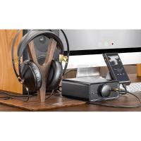 【香港行貨】FiiO K5 Pro 臺式桌面解碼耳放 Desktop DAC and Amplifier