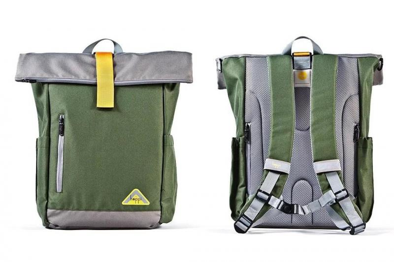 Hoppi 探險家後背包 預訂:14-21天寄出