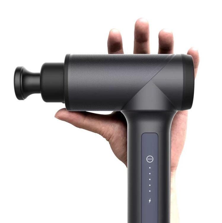 【香港行貨】美國Meresoy mini靜音筋膜按摩槍 (K1mini)