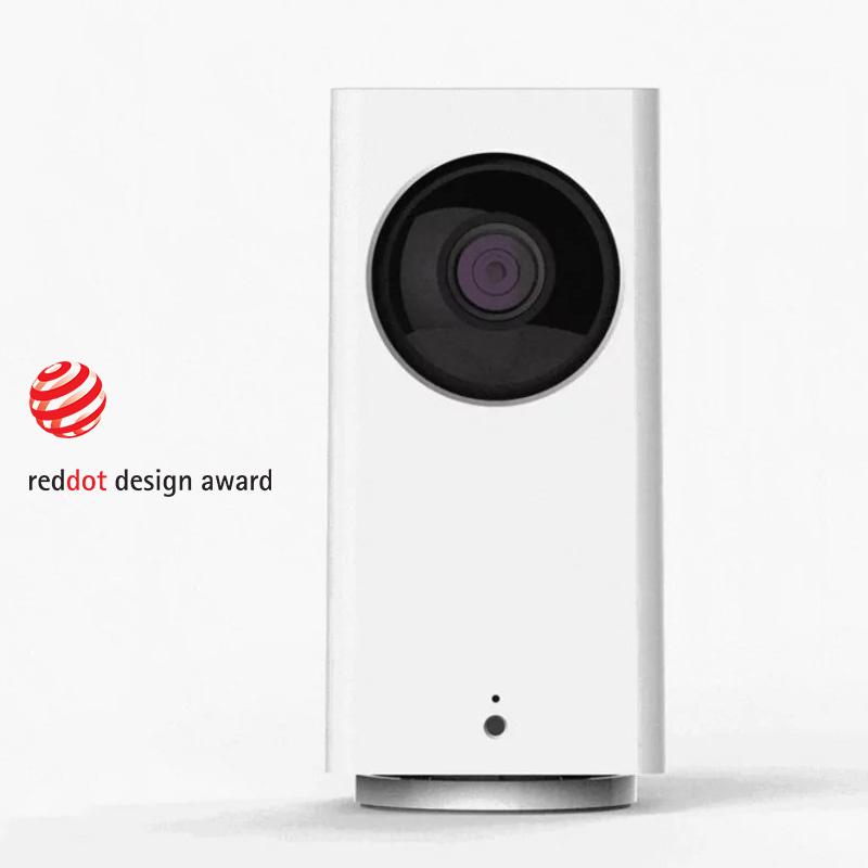 小米 大方智能IP攝像機