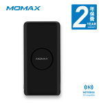 MOMAX Q.Power Slim 無線充電流動電源 5000mAh [4色]