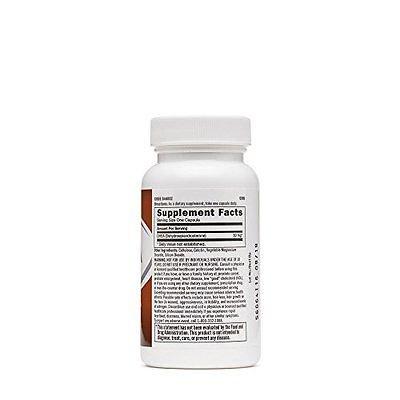 GNC DHEA 活力青春素 50毫克 (長效配方) 90粒
