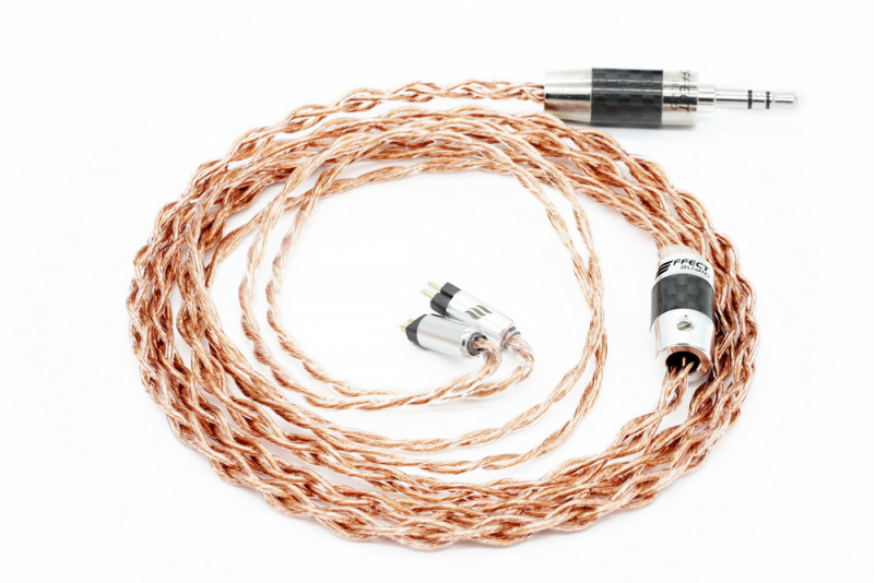 Effect Audio Ares II 4.4mm A2DC - Audio Technica