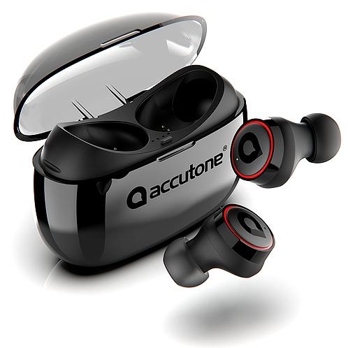 Accutone Vega2 藍牙耳機