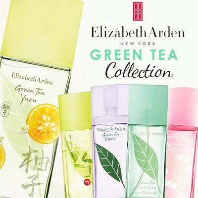Elizabeth Arden 綠茶櫻花香水 Green Tea Cherry Blossom EDT 100ml