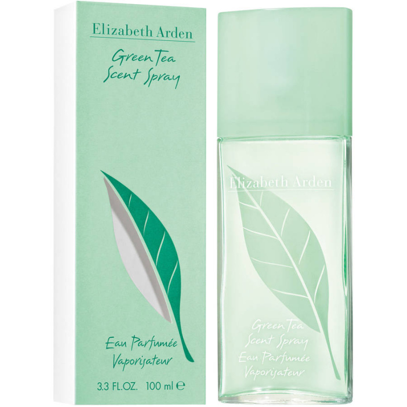 Elizabeth Arden 綠茶香水 Green Tea Eau Parfumee  100ml