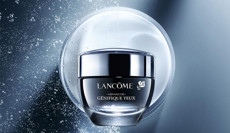 Lancome 升級版嫩肌活膚眼霜 Advanced Genifique Yeux Youth Activating Smoothing Eye Cream 15ml