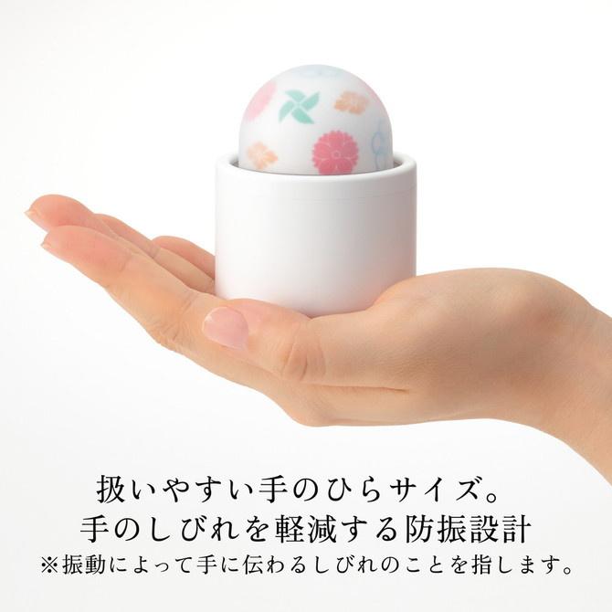 Iroha Temari 花語