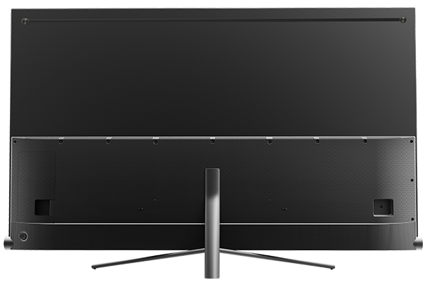 """TCL 65"""" C6 4K UHD Android TV 超高清智能電視 (65C6US)"""
