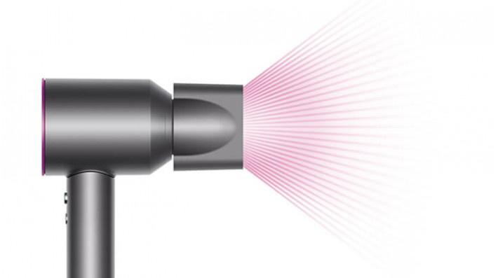 Dyson Supersonic 升級版風筒 HD03 桃紅色
