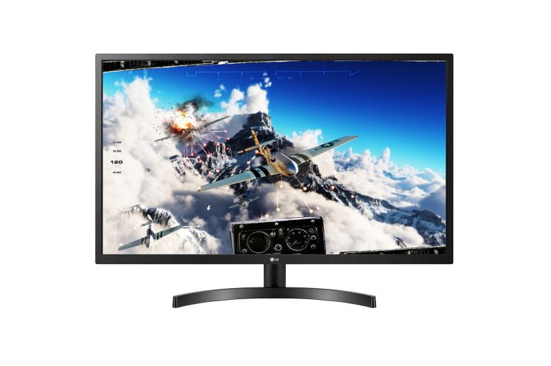 LG 32 吋 HDR 10 全高清顯示器 (32ML600M-B)
