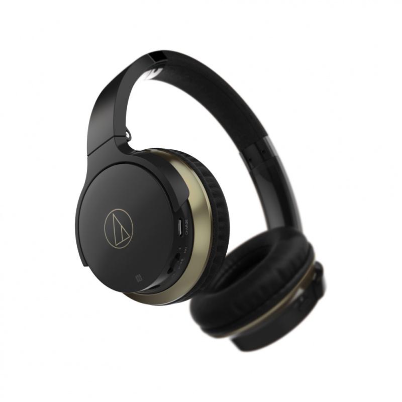 Audio Technica ATH-AR3BT 頭戴式無綫耳機