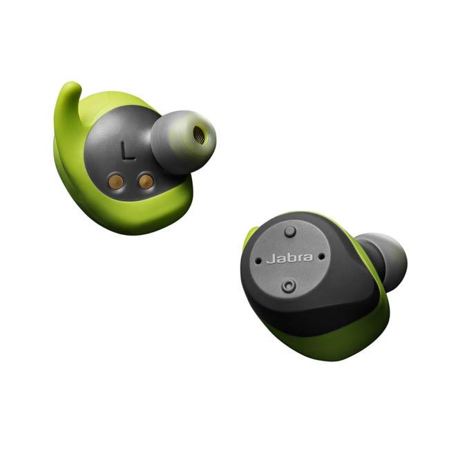 Jabra Elite Sport 升級版 心率監測真無線耳機 [2色]