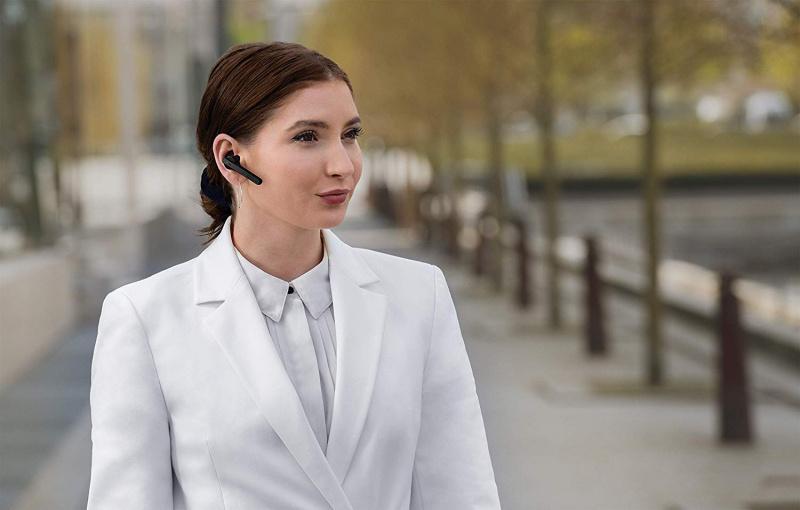 Jabra Talk 45 單聲道無線藍牙便攜式耳機