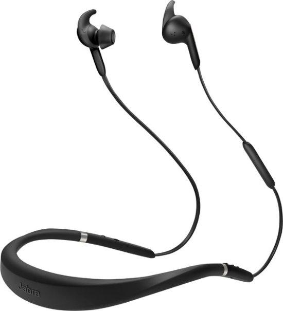 【香港行貨】Jabra Elite 65e ANC 降噪藍牙耳機
