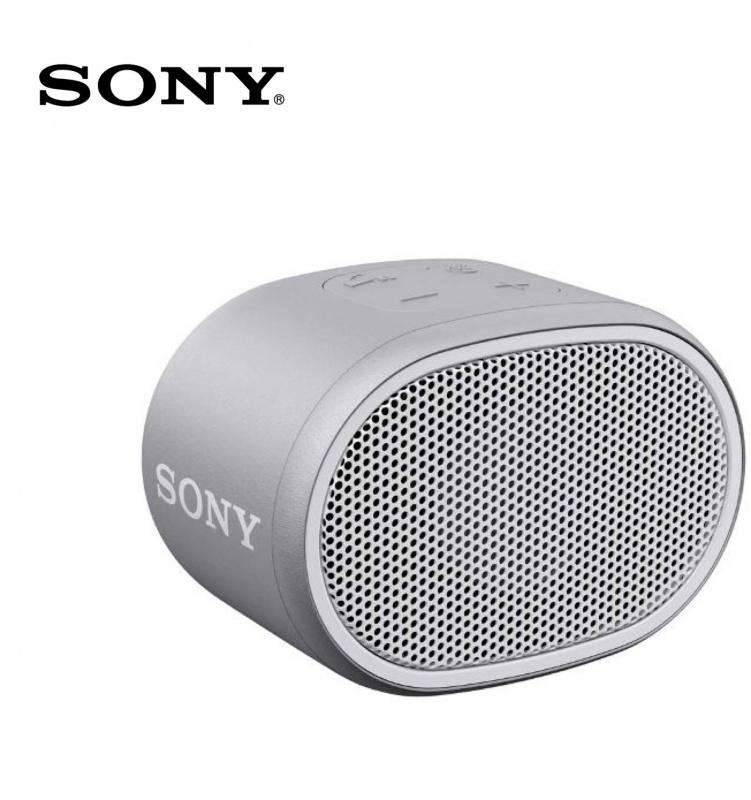 SONY SRS-XB01 可攜式藍牙揚聲器