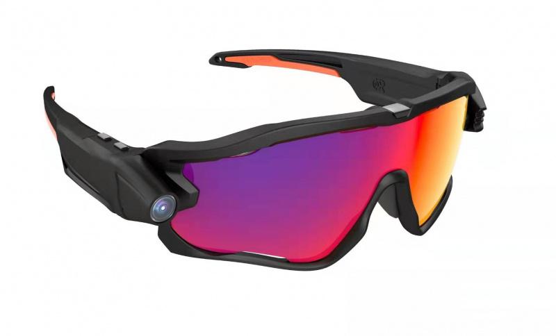 光衍RayCore 智能運動拍攝眼鏡