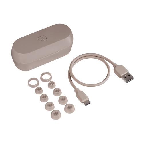 (全港免運) Audio-Technica ATH-CKS5TW 真無線耳機