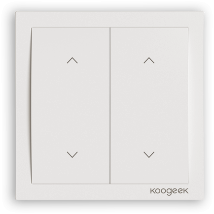Koogeek DM02CN Dimmer Switch 調光開關