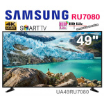 "Samsung 49"" 4K UHD SMART TV 智能電視 (UA49RU7080)"