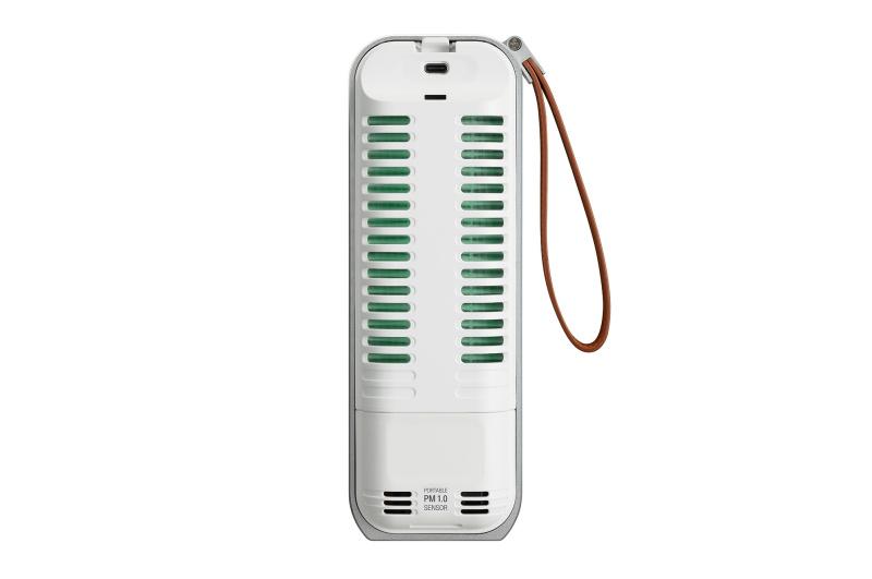 LG PuriCare™ 便攜式空氣清新機 AP151MWA1