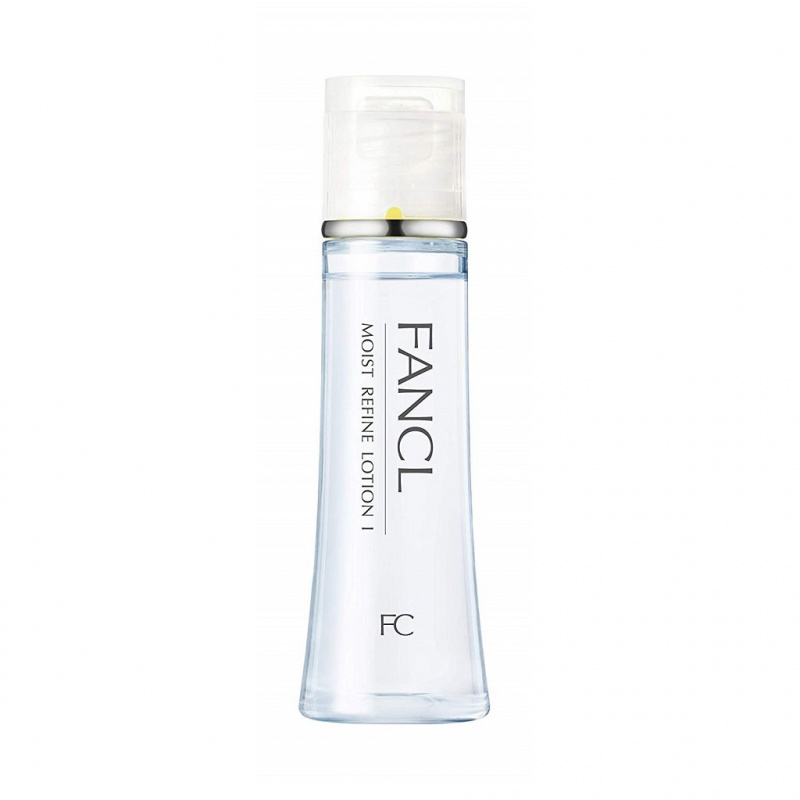 FANCL 水盈肌底液 (化妝液 1號) Moist Refine Lotion 1   30ml