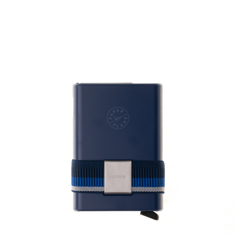 SECRID-Cardslide