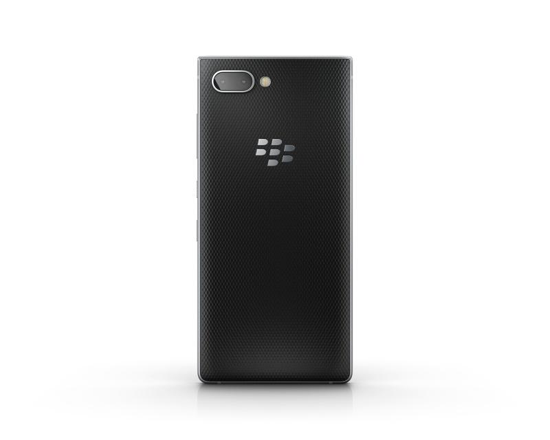 BlackBerry Key2 (6+64GB) 香港行貨一年保養