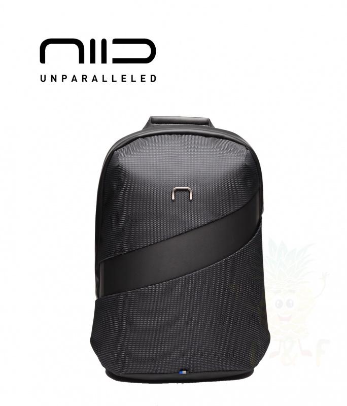 NIID Slash 閃電雙肩包