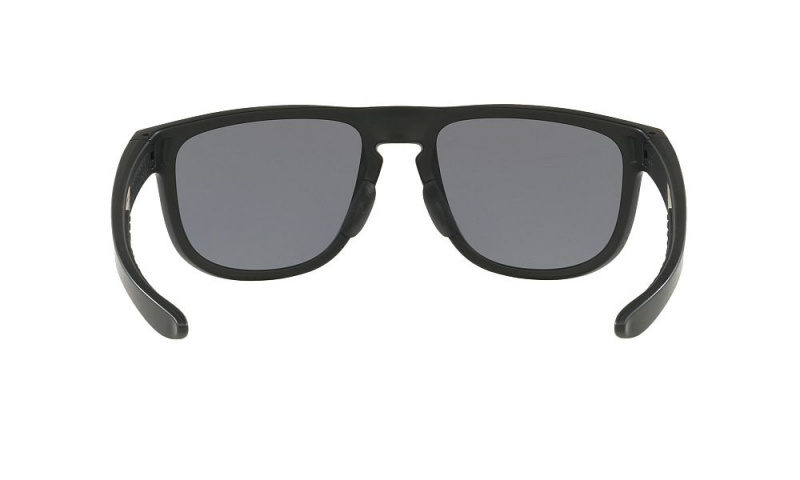 OAKLEY OO9379-0155 HOLBROOK™ R (ASIA FIT) MATTE BLACK 太陽眼鏡