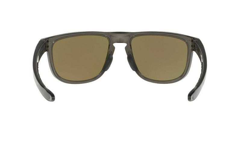 OAKLEY OO9379-0455 HOLBROOK™ R (ASIA FIT) GREY SMOKE 太陽眼鏡