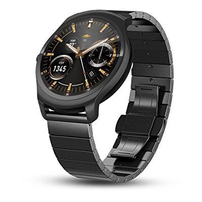 Ticwatch 2 海外版 (內置繁體中文及英文)