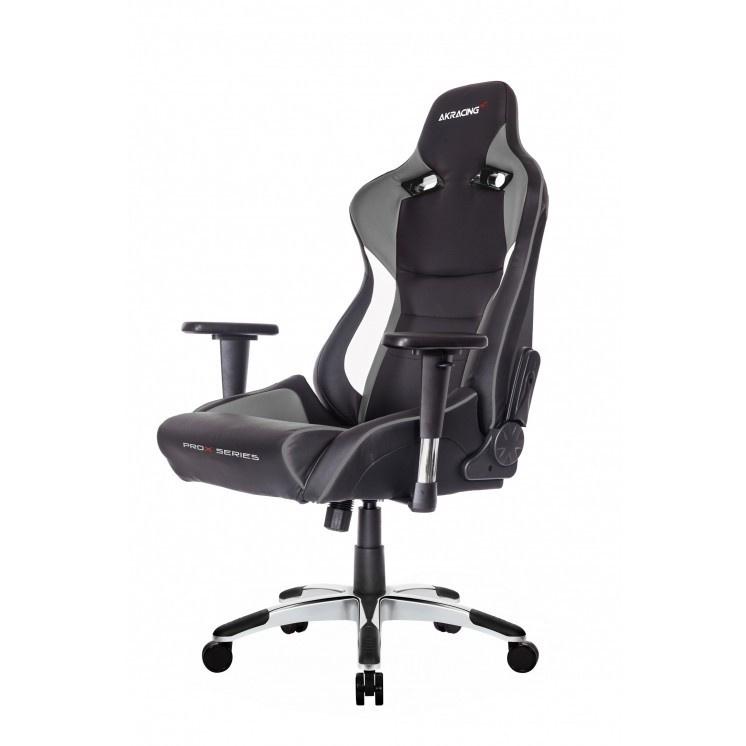AKRacing ProX Gaming 人體工學高背電競椅